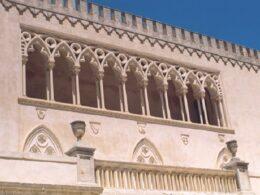 Il Castello di Donnafugata nella visione dell'assessore Clorinda Arezzo