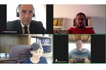 Vertenza ristoratori: Co.Ri.Sicilia incontra la capogruppo del Pd alla Camera dei Deputati, Debora Serracchiani