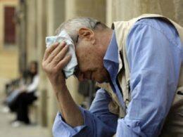 L'ASP sollecitata per la campagna di prevenzione sugli effetti delle ondate di calore a sostegno di anziani e soggetti fragili