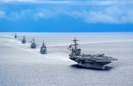Ma dove vanno i marinai ?