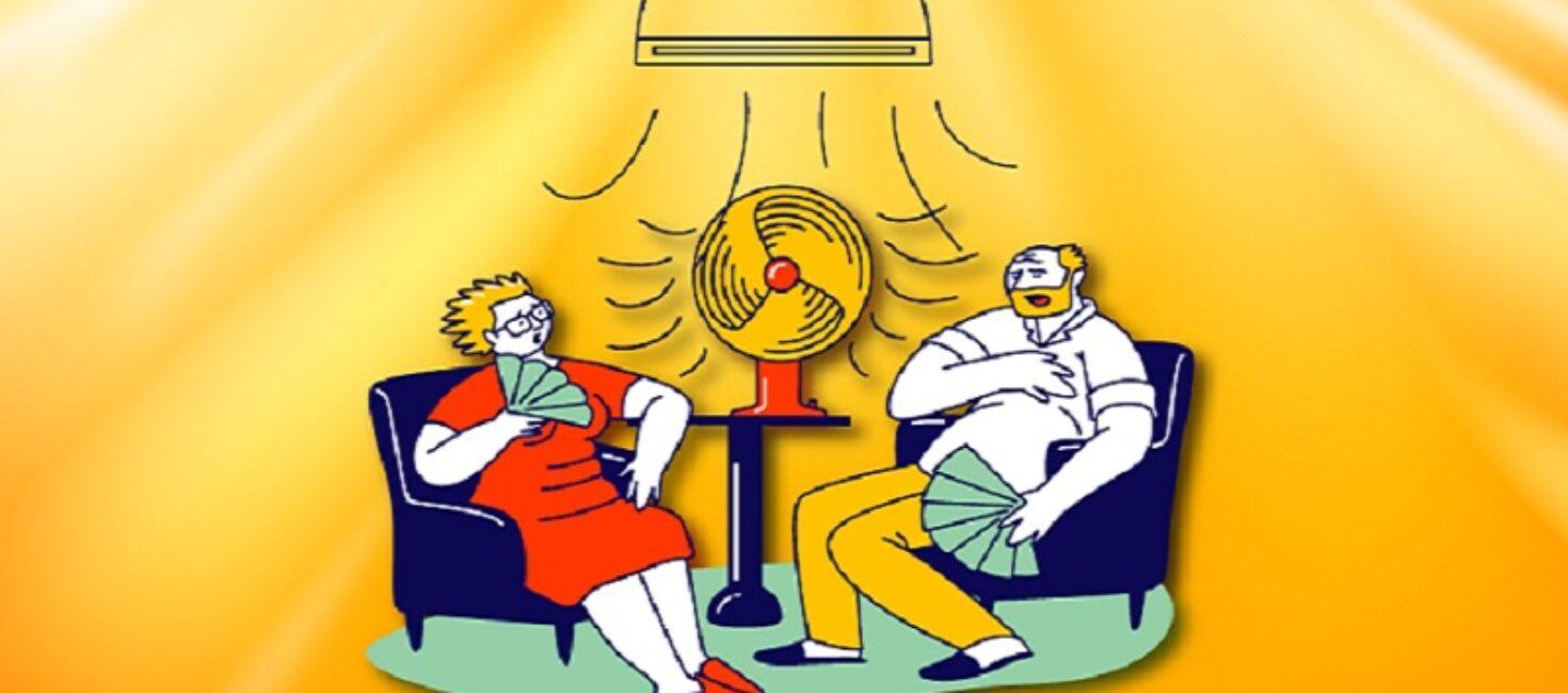 """L'ASP, sollecitata, tira fuori il """"piano sanitario locale di prevenzione degli effetti nocivi delle ondate di calore"""""""