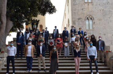 """Il 17 luglio al Castello di Donnafugata la seconda edizione del """"Graduation Day dei laureati ragusani"""""""