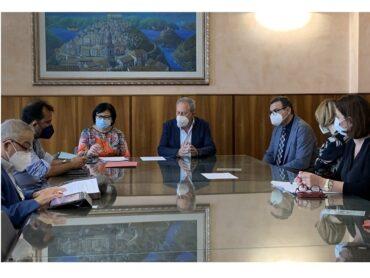 """Si è riunito il Comitato promotore dei """"Percorsi letterari Iblei"""""""
