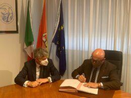 Assessorato Economia, IRFIS e ABI Sicilia firmano intesa per gli interventi finanziari a fondo perduto per le imprese siciliane colpite dalla crisi