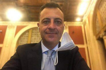 Interrogazione di Nino Minardo al Ministro dell'interno