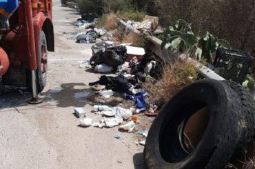 Perché i rifiuti raccolti dalla provincia vanno tutti indistintamente al TMB di Cava dei Modicani ?