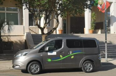 Continua la svolta green del Libero Consorzio di Ragusa sulla mobilità sostenibile