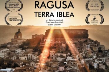 """Il Donnafugata Film Festival alla Fondazione Bufalino di Comiso. Proiezione di """"Ragusa terra iblea"""""""