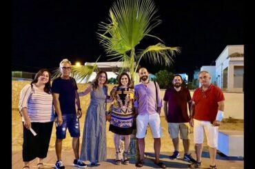 Venti palme per Marina di Acate grazie alle decurtazioni dei deputati regionali del Movimento 5 Stelle