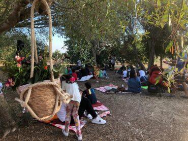 Successo delle iniziative culturali al Castello di Donnafugata e a Cava Gonfalone
