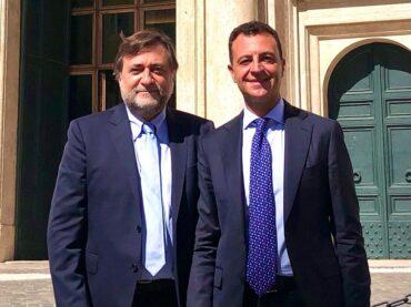 Ingresso di peso nella Lega Sicilia: aderisce Francesco Scoma