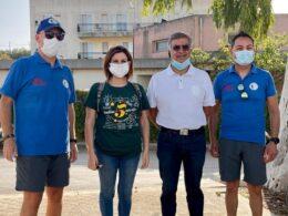 """Calaforno, Campo: """"Accanto alla rabbia e allo sconforto, portiamo idee e soluzioni politiche"""""""