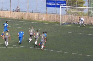 Il Ragusa Calcio sbanca il campo del Taormina