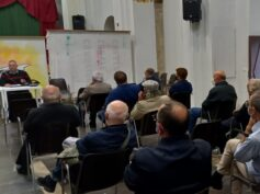 Ottima iniziativa a San Giacomo per parlare di truffe agli anziani