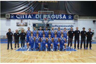 Al via la Serie C Silver Sicilia: la Virtus Ragusa si presenta ai nastri di partenza