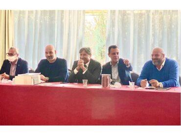 Riunione regionale della Lega Sicilia a Catania