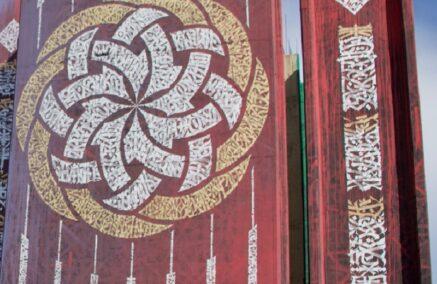 Con i fondi del taglio agli stipendi dei parlamentari 5 Stelle all'ARS, Festiwall si sposta a Trapani e diventa Trapani public art