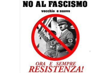 """Il Capogruppo PD, Chiavola ha presentato un OdG in consiglio comunale per dire """"NO al fascismo"""""""