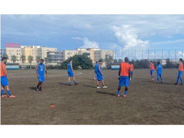 Il Ragusa Calcio riagguanta la vetta della classifica del girone B di Eccellenza