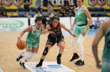 La Passalacqua vince il primo confronto in campionato contro Sesto San Giovanni