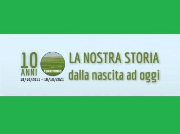 Territorio: la storia di 10 anni in tre incontri, a Ragusa, a Chiaramonte Gulfi, a Ispica