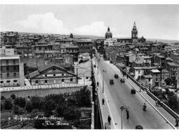 Una vecchia foto di Ragusa…alcune riflessioni dovute